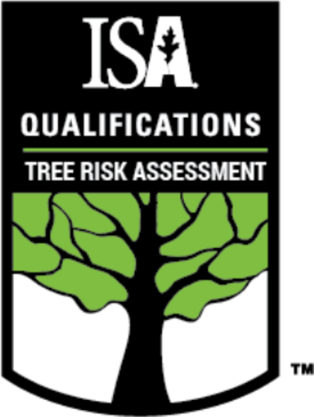Isa Tree Risk Assessment Badge