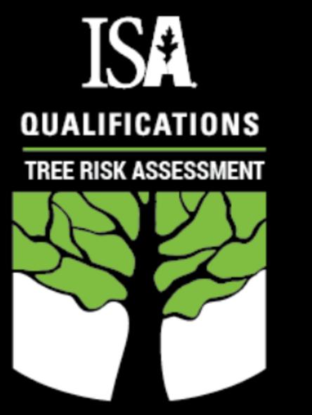 Isa Tree Risk Assessment Badge