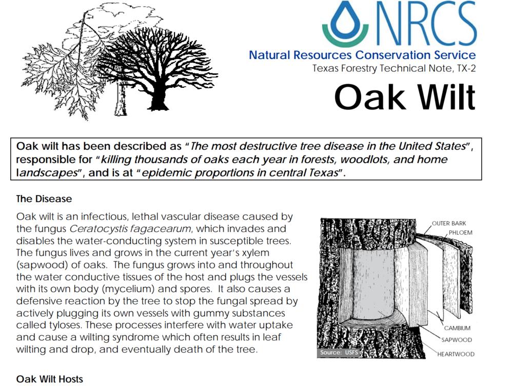 NRCS Document
